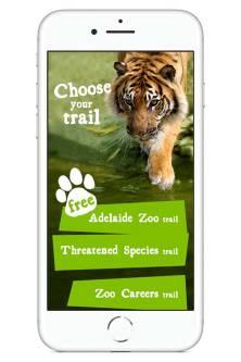 Adelaide Zoo App
